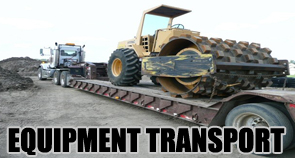 Equipment Transport